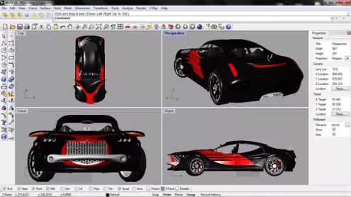What is the best program for 3D car design    Quora It is also compatible with 3D printing and digital fabrication in case you  need to create a physical model of your design  You can also access its  wide