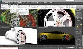 What is the best software for designing cars  and where can one find     It features sophisticated and realistic 3D simulations  allowing you to  simulate man made and natural forces against your design  Subscription also  online