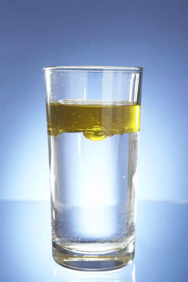 What Are Immiscible Liquids