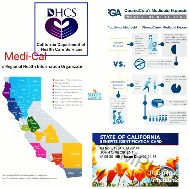 How Apply Medi Cal Online California