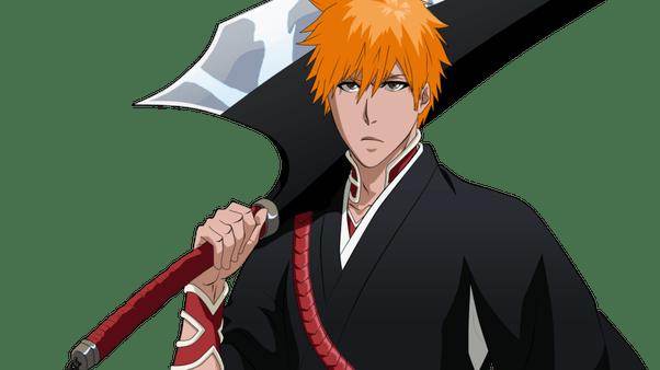 Why Is Ichigo Always In Shikai Mode, In Bleach?