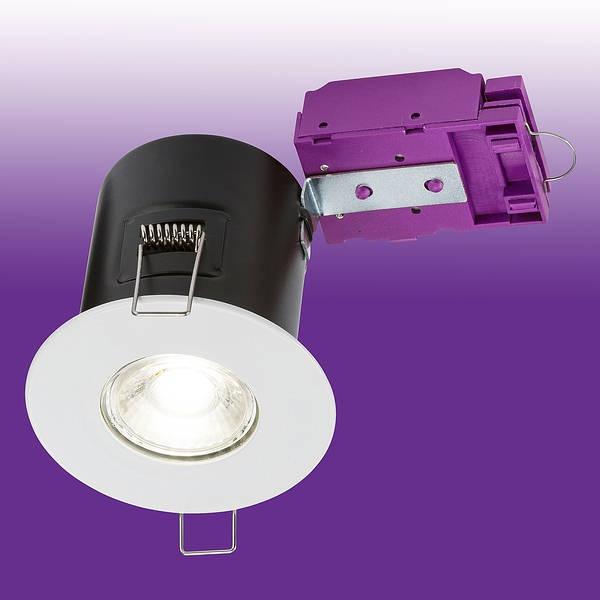 recessed lighting fixture
