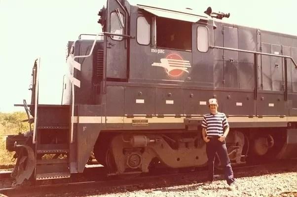 Do You Like Trains Quora