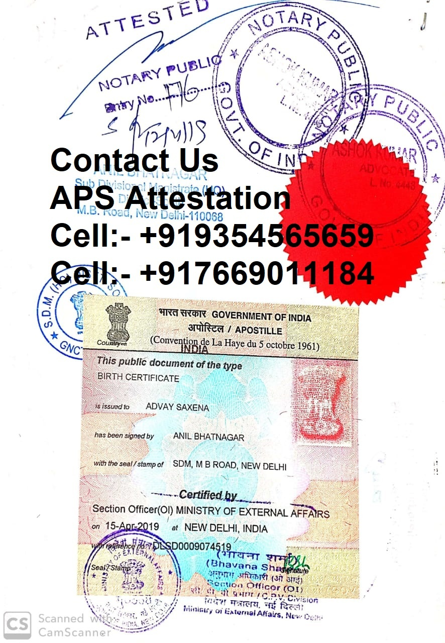 What Is The Process To Get A Birth Certificate In Pune Quora