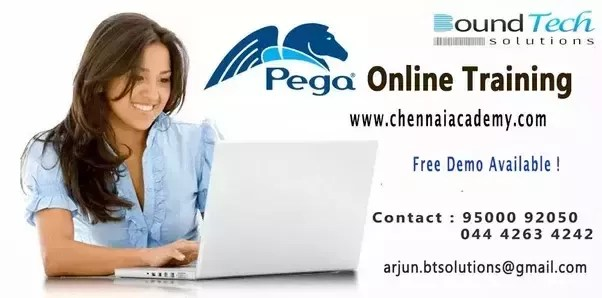 Which Is The Best Place To Learn Pega Online Training Quora