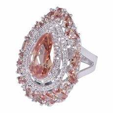 What finger is most suitable for wearing a fashion ring    Quora Fashion rings can be worn on any finger  its as per the choice