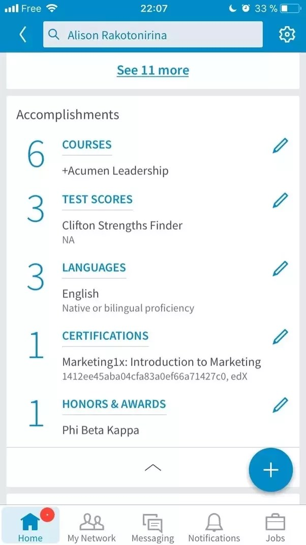 How To List Edx Certificates On A Cv Or On Linkedin Can You