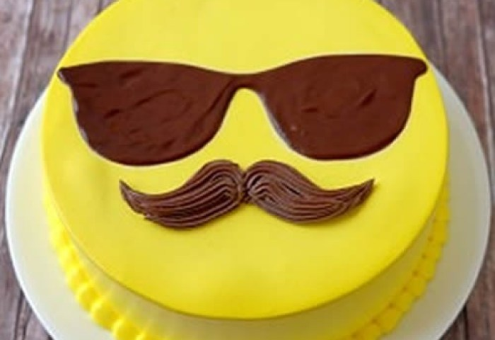 What Are Some Good Birthday Cake Examples For Husband Quora