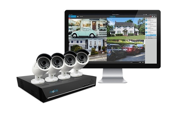 Best Security Install Self System