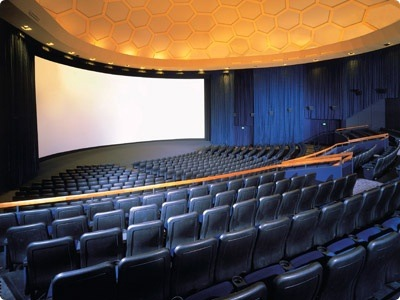 Why is red the dominant color inside of movie theaters    Quora Most theaters provide a red saturated environment including Cinemark  Alamo  Drafthouse  and the ironically named RED Cinemas  However  some upscale  theaters