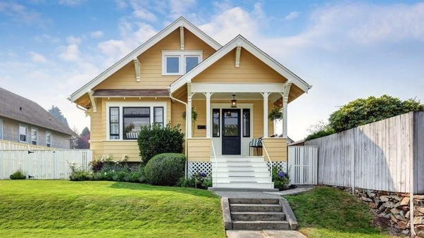 Two Story Homes Without Dormers