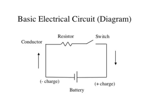 What is the difference between circuit diagram and schematic diagram?  Quora