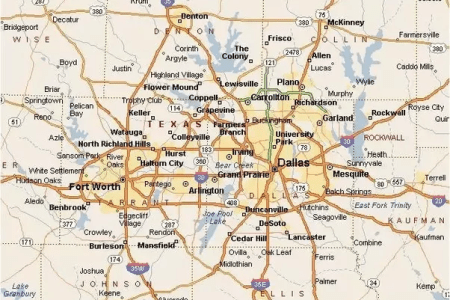 map cities in texas » Path Decorations Pictures | Full Path Decoration