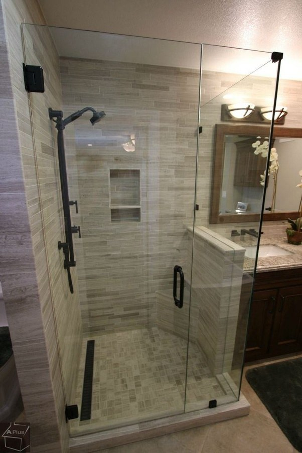 How To Use Wall Tiles In A Kitchen And Bathroom Quora