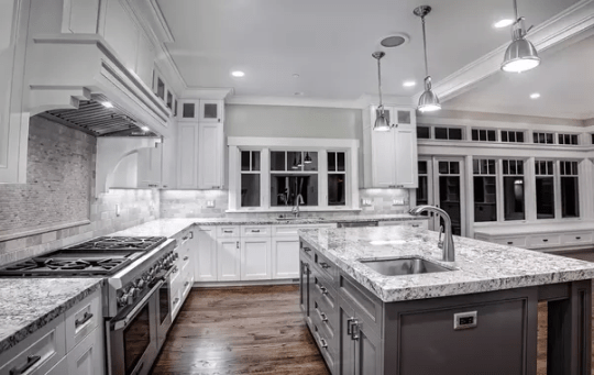 What types of kitchen countertops are best    Quora Granite has become synonymous with the idea of quality countertops  and an  immediate feature of interest for home builders  buyers  and renters alike
