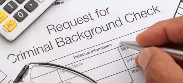 Do large tech companies do criminal background checks for new hires     An employment background check is quite similar when you think about it   Once you ve applied for the job  gone through the interview process  and  submitted