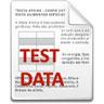 Test-Data-m