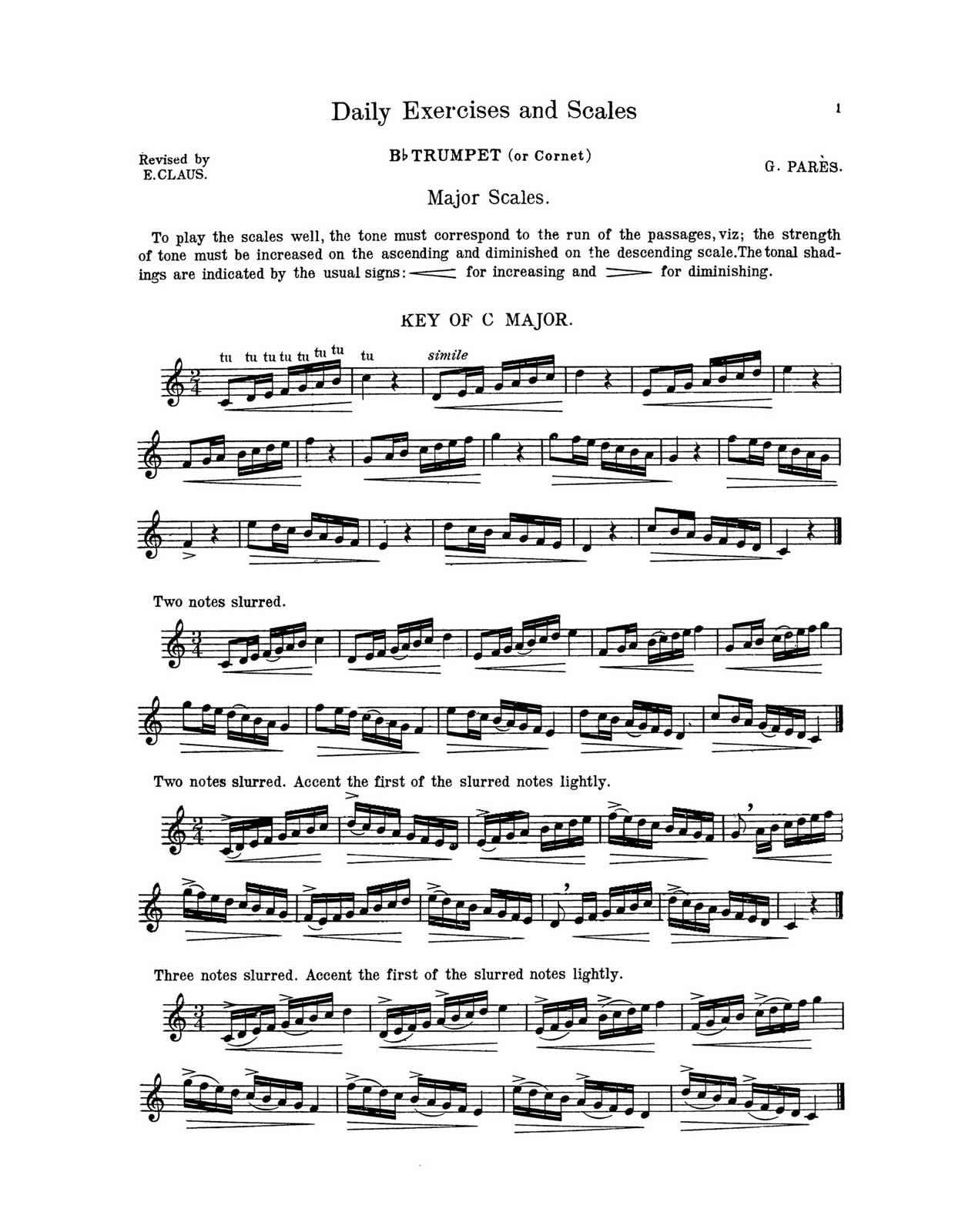 Jazz Piano Arpeggio Exercises
