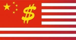 China kann US-Bürgerkriegsparteien bewaffnen