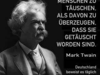 Wie der Deutschlandfunk die Wahrheit über die Schädlichkeit der Atemmasken berichtet
