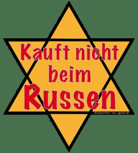 AKK bekennt sich zu Nazi-Methoden der CDU