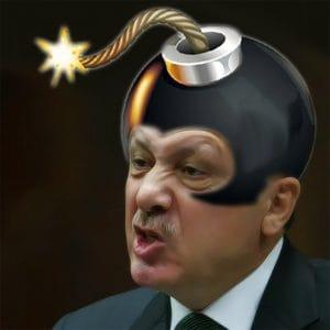 erdogan auf abschussliste zeitbombe risikofaktor USA  EU baldiger tuerkischer Fruehling
