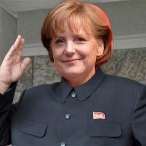 Ende der Zitterpartie: China lässt Merkel sitzen