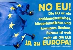 Einigen Parteien drohen herbe Gewinne bei EU-Wahl, außer Union und SPD