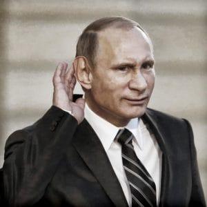 Putin will Abzug der Bundeswehr aus Deutschland