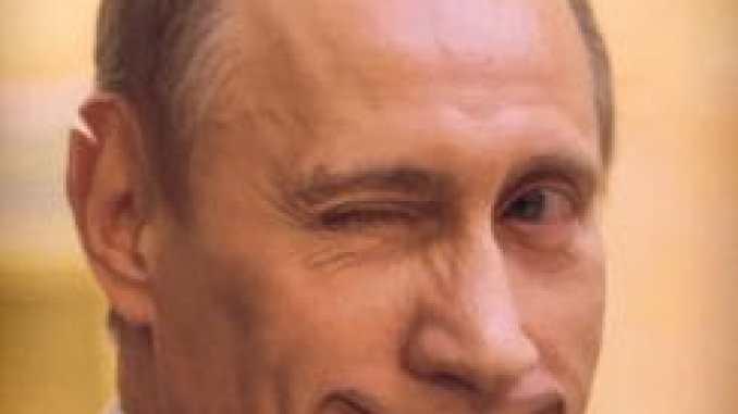 """Putin startet """"Krieg gegen US-fracking"""""""
