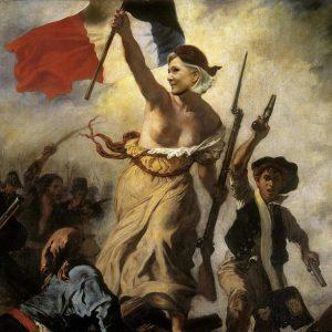 Macron abgesetzt: Le Pen übernimmt Frankreich