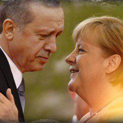 Gerald Grosz für Deutschland Kurier: Fallensteller Erdogan und die Dummheit Europas