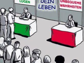 EU-Verhaltenskodex für volkswohlorientierte Zensur