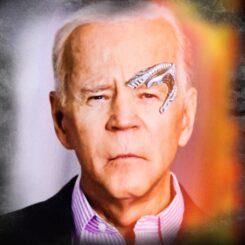Joe Biden Imperator