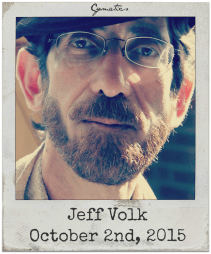10.2.15 Jeff Volk: Cymatics