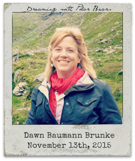 "11.13.15 Dawn Baumann Brunke: ""Dreaming With the Polar Bears: Spirit Journeys With Animal Guides"""
