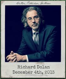 12.4.15 Richard Dolan
