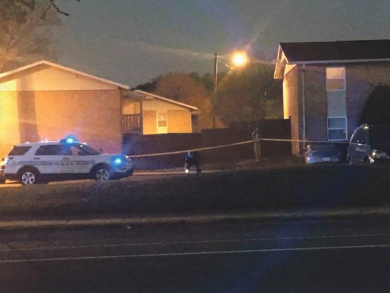 Echeverría de Gómez, fue asesinada casi en la puerta de su vivienda en Charlotte.
