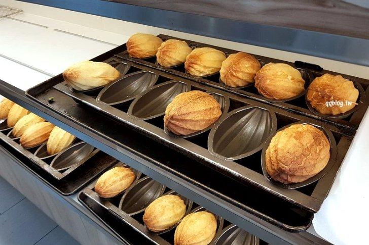 1527092218 87661f4260bfe5079114133c20774e25 - 台中大雅︱康久菓子工坊大雅人氣麵包店,友人力推的肉鬆小貝,冰過更好吃