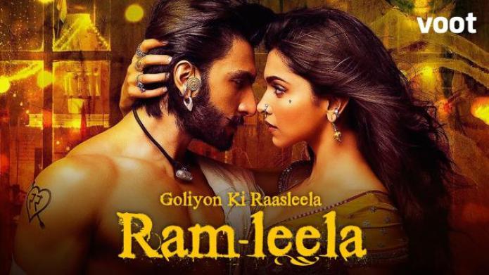Ram Leela | Watch 2013 Goliyon Ki Rasleela Ram Leela Full Movie Online - MX Player
