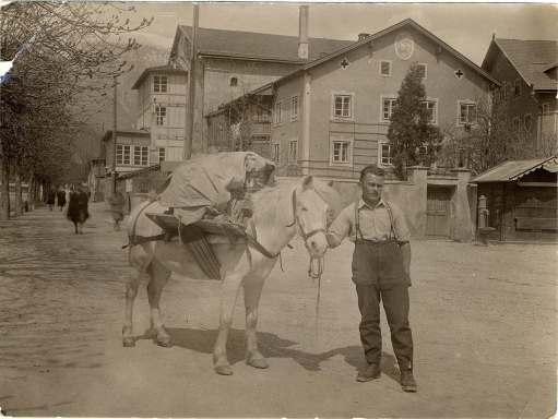 Einöde 1930