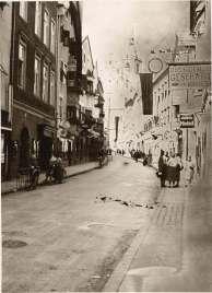 Franz Josef 1930