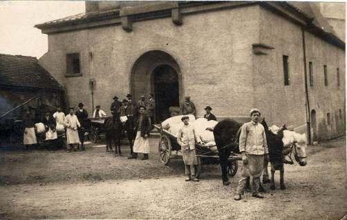 Glockenturm 1922