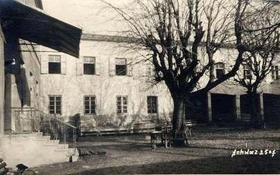 Kinderbewahranstalt 1926