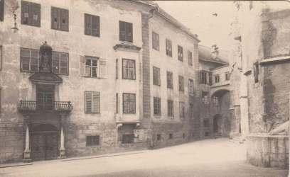 Palais Tannenberg 1936