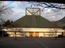 Pfarrkirche St.Barbara