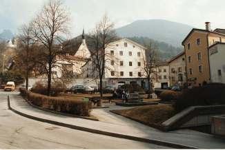 Pfundplatz 1978