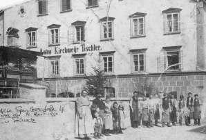 Spornberger 1900