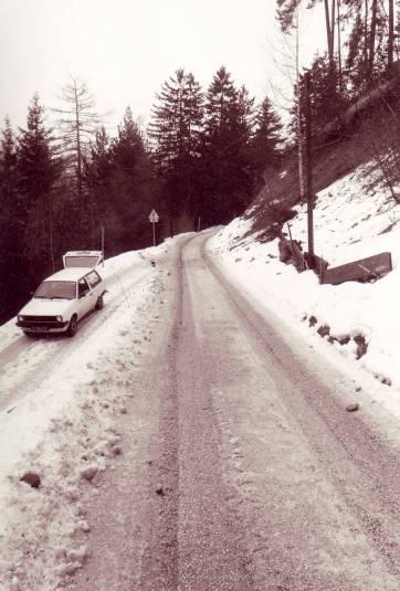 Schlingelberg 1984