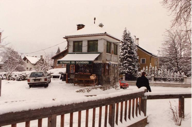 Winter 1991